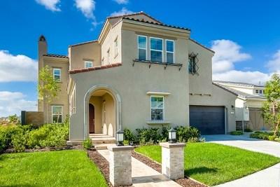 Irvine Single Family Home For Sale: 104 Prone