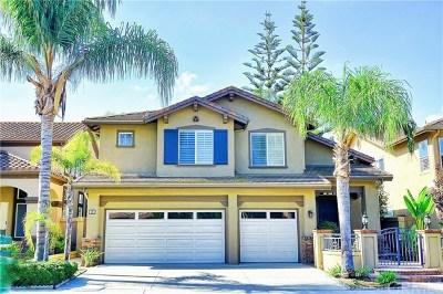 Irvine Single Family Home For Sale: 35 Calavera