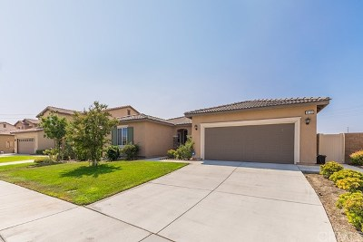 Eastvale Single Family Home For Sale: 14105 Riverglen Dr