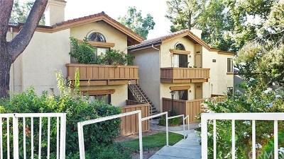 Diamond Bar Condo/Townhouse For Sale: 22765 Lakeway Drive #431