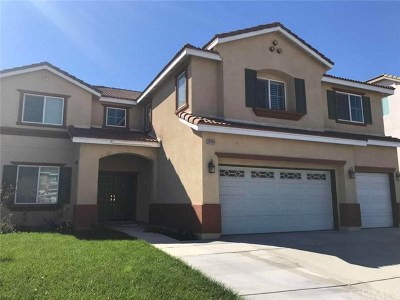 Eastvale Single Family Home For Sale: 13693 Turf Paradise Street