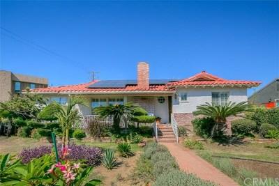 Monterey Park Single Family Home For Sale: 845 S Ynez Avenue