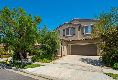 Irvine Single Family Home For Sale: 148 Weathervane
