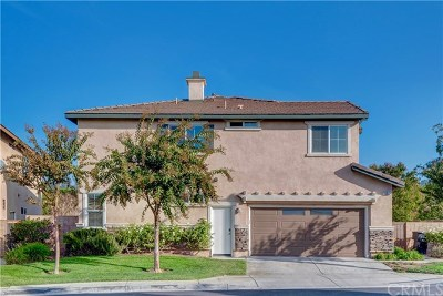 Pomona Single Family Home For Sale: 1302 Estel Drive