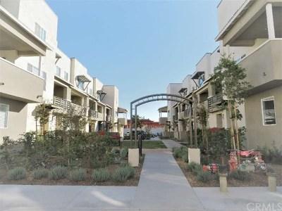 El Monte Condo/Townhouse For Sale: 11080 Garvey Avenue