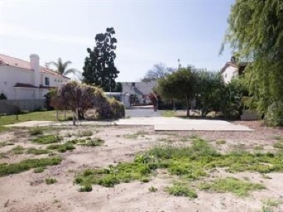 Arcadia Single Family Home For Sale: 1114 S 6th Avenue