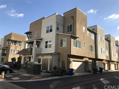 El Monte Condo/Townhouse For Sale: 2837 Blossom Court