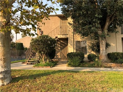 Los Angeles Condo/Townhouse For Sale: 5501 Bohlig Road #47