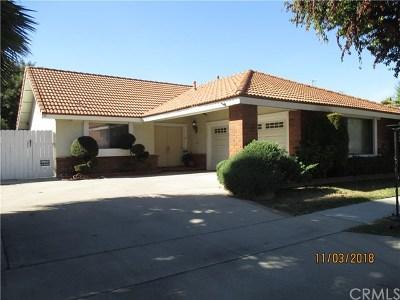 Cerritos Single Family Home For Sale: 17117 Morningrain Avenue