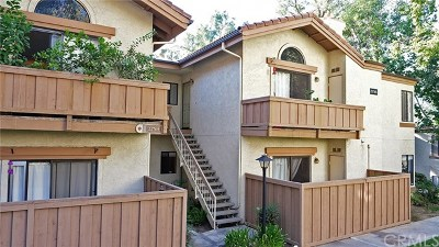 Diamond Bar CA Condo/Townhouse For Sale: $339,900