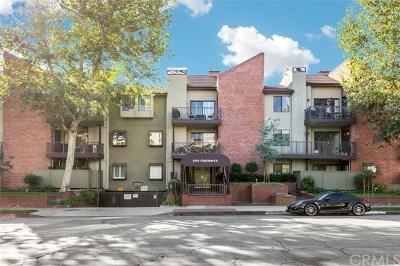 Pasadena Condo/Townhouse For Sale: 330 Cordova Street #306