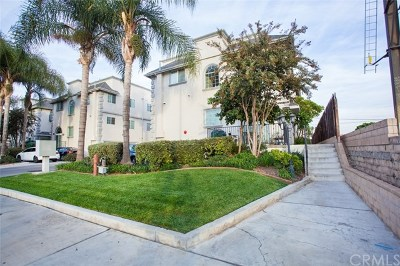 Whittier Rental For Rent: 11738 Valley View Avenue #3