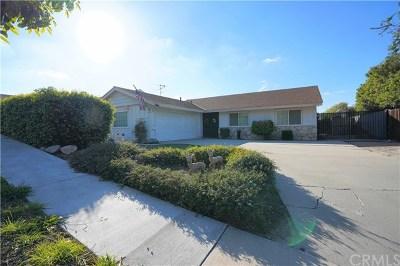 Diamond Bar Single Family Home For Sale: 323 S Del Sol Lane
