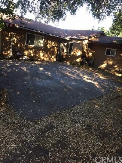 San Gabriel Multi Family Home For Sale: 5112 N Burton Avenue