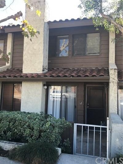 Whittier Rental For Rent: 7302 Bright Avenue #E