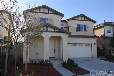Eastvale Single Family Home For Sale: 12827 Luna Street
