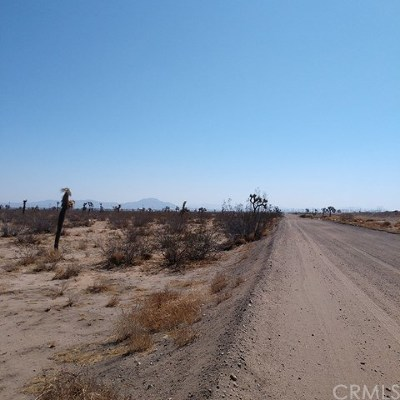Adelanto Residential Lots & Land For Sale: Rancho Rd.