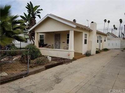 Los Angeles Single Family Home For Sale: 6616 Denver Avenue