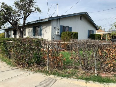 Baldwin Park Single Family Home For Sale: 4729 Merced Avenue