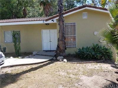 West Covina Single Family Home For Sale: 1330 E Maplegrove Street