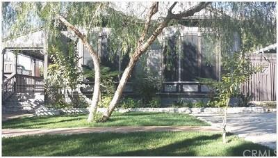 Pomona Single Family Home For Sale: 823 N Eleanor Street