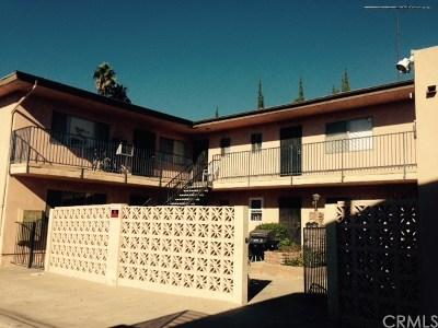 La Habra Rental For Rent: 730 Maple Street #6