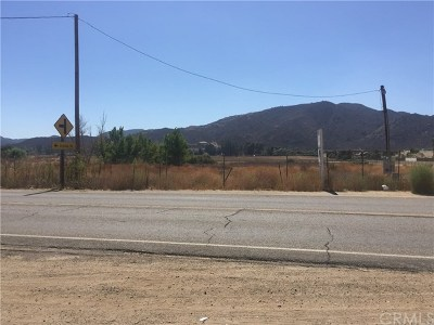 Wildomar Residential Lots & Land For Sale: 32545 Nelmar Circle
