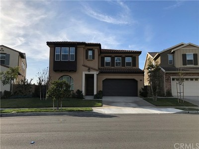 Azusa Single Family Home For Sale: 644 E Tangerine Street