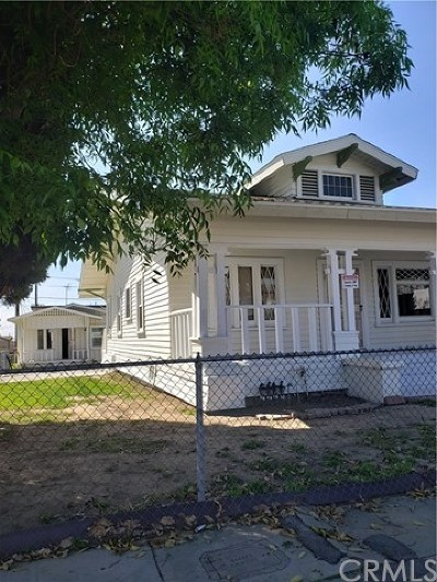 Multi Family Homes For Sale In Whittier Ca
