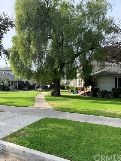 South Pasadena Multi Family Home For Sale: 390 Pasadena Avenue