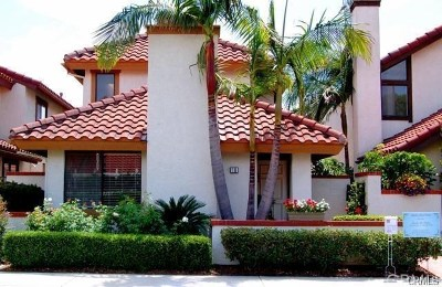 Irvine Single Family Home For Sale: 16 Varesa
