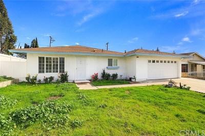 Ontario Single Family Home For Sale: 1636 N El Dorado Avenue