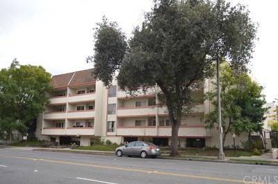 Pasadena Condo/Townhouse For Sale: 2444 E Del Mar Boulevard #311