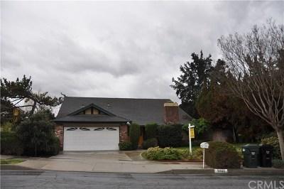 Rowland Heights Single Family Home For Sale: 18022 Gallineta Street