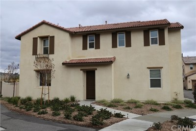 Canyon Country Single Family Home For Sale: 26956 Trestles Dr