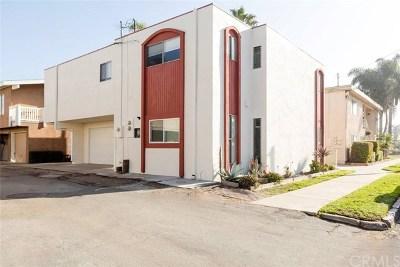 Huntington Beach Multi Family Home For Sale: 1508 Olive Avenue