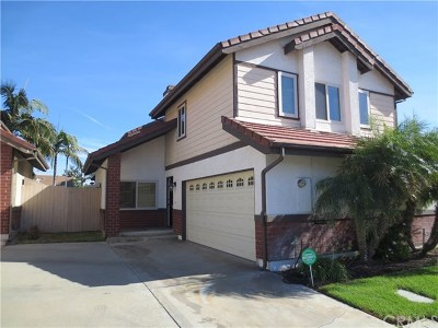 Whittier CA Single Family Home For Sale: $549,800