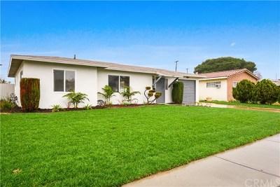 Anaheim Single Family Home For Sale: 219 W Sirius Avenue