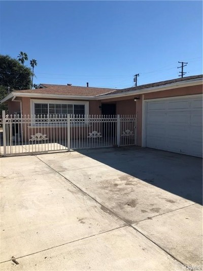 Rental For Rent: 1418 Angelcrest Drive
