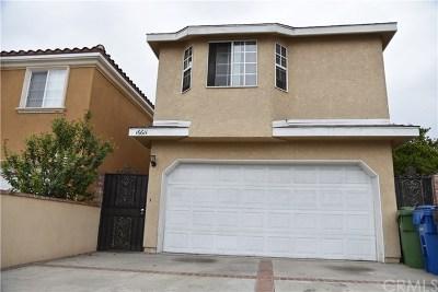 Artesia Condo/Townhouse For Sale: 16611 Graystone Avenue