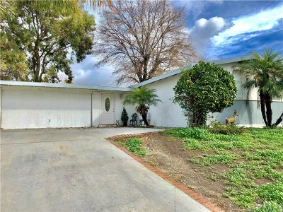 Rowland Heights Single Family Home For Sale: 18145 Companario Drive