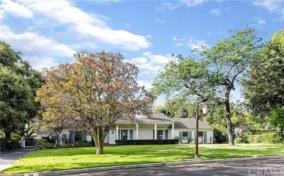 Arcadia Single Family Home For Sale: 24 Woodland Lane