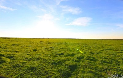 Tulare Residential Lots & Land For Sale: Ave