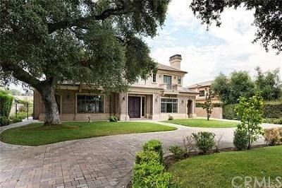Arcadia Single Family Home For Sale: 77 Londgen Ave