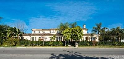 Arcadia Single Family Home For Sale: 1001 E Camino Real Avenue