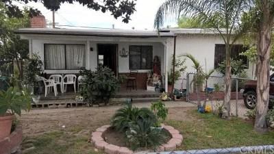 Baldwin Park Single Family Home For Sale: 4809 La Sena Avenue