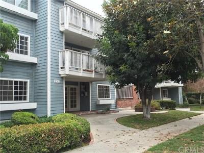 Pasadena Condo/Townhouse For Sale: 230 S Madison Avenue #206