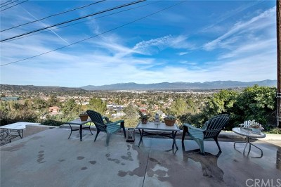 Hacienda Heights Single Family Home For Sale: 16267 Santa Bianca Drive