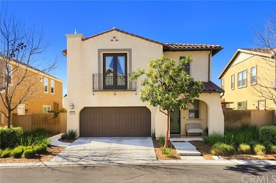 Irvine Condo/Townhouse For Sale: 117 Bumblebee