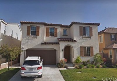 Rancho Cucamonga Single Family Home For Sale: 9792 La Vine Court